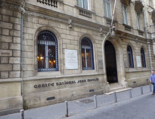 Centre Jean Moulin