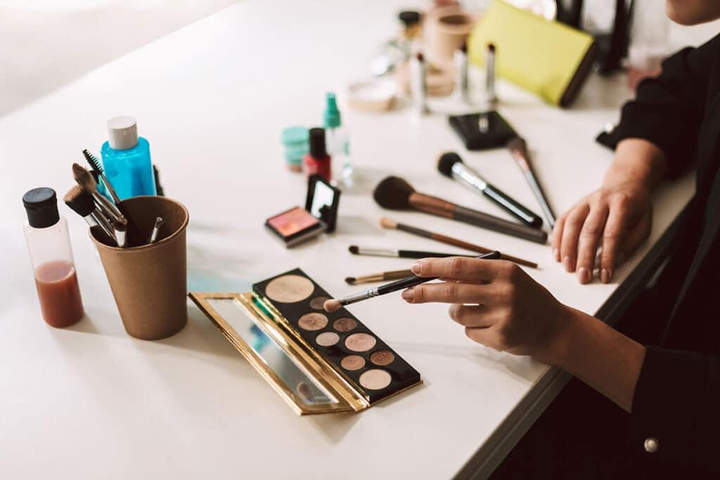 cours maquillage bordeaux