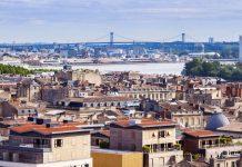 Faire du tourisme à Bordeaux
